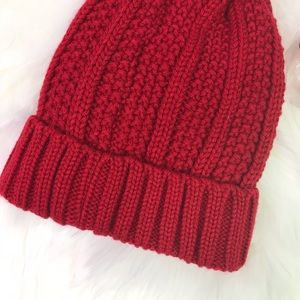 Accessories - Beanie Hat